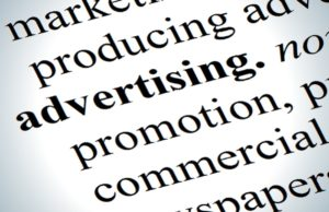 Advertising budgets don't define the value of the concept.