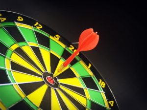 Your primary audience should be your advertising target